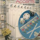 Plastic Canvas Window Accents & Accessories The Needlecraft Shop 844173