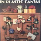 Magnets go Country in Plastic Canvas Leisure Arts Leaflet 364 20 designs Anne Van Wagner Young