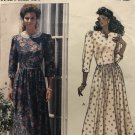 Butterick 4356 Misses Dress Size 18 to 22 Sewing Pattern Uncut