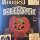 Holiday Doors in Plastic Canvas Leisure Arts 1634 Door decor for every holiday!