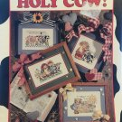 Holy Cow! Cross Stitch Pattern Designs Inspired by Scripture Good Natured Girls