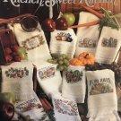 Kitchen Sweet Kitchen Cross Stitch Charts Leisure Arts Leaflet 2307