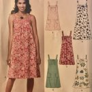 New Look 6888  Misses Summer Dress size 6-16 sewing pattern