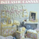 Bears for Baby in Plastic Canvas 11 projects Leisure Arts 1273