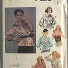 Simplicity 9215 Misses' Set of Blouses and Camisole:Sewing Pattern size 12