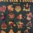 Holiday Magnets in Plastic Canvas Book 3 by Dick Martin Leisure Arts 1432
