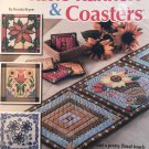 Plastic Canvas Window Table Runners & Coasters The Needlecraft Shop 847514