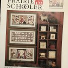 The Prairie Schooler Christmas Traditions Cross stitch charts book 95