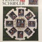 The Prairie Schooler Bunnies 178 Cross stitch charts