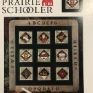 The Prairie Schooler Christmas Favorites 172 Cross stitch charts