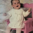 Baby Talk Patons Beehive baby book 463 dress, bunting, sweaters and leggingsKnitting and Crocheting