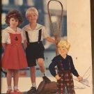 Little Vogue 8010 Child's jumper, shorts, pants and shirt size 2 3 4