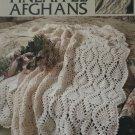 So Pretty Pineapple Afghans Leisure Arts 3116 Anne Halliday 6 designs
