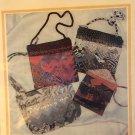 The Essentials Bag Franceska Creations 110 Sewing Pattern