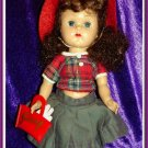 1950's Vintage Ginny Doll by Vogue