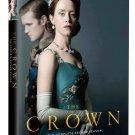 the crown season 2 dvd free shipping
