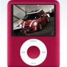 8GB, iPod nano - (PRODUCT) RED