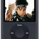 iPod nano, 8GB - Black