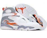 Air Jordan Mens Retro 8
