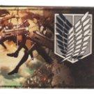 Attack on Titan Scouting Regiment Bi-Fold Wallet