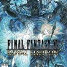Final Fantasy XV Royal Ed (Xbox One)