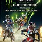 Monster Energy Supercross (Nintendo Switch)