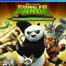 Kung Fu Panda: Showdown of Legendary Legends (Playstation 4)
