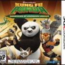 Kung Fu Panda: Showdown of Legendary Legend (Nintendo 3DS)