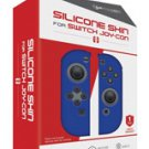 Nintendo Switch Joy-Con Neo Blue Silicone Skin 2 PK
