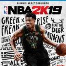 NBA 2K19 (PlayStation 4)