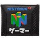 Nintendo 64 Controller Wallet
