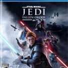 Star Wars Jedi Fallen Order (PlayStation 4)
