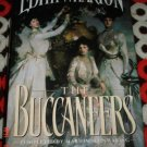 Buccaneers by Edith Wharton