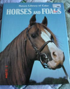 Natural Library of Color - Horses & Foals