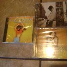 lot of 3 r&b cds