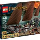 LEGO 79008 The Lord of The Rings Pirate Ship Ambush