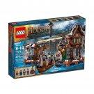 LEGO 79013 The Hobbit Lake-Town Chase