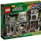 LEGO 79117 Teenage Mutant Ninja Turtles Turtle Liar Invasion