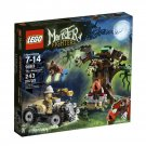 LEGO 9463 Monster Fighters The Werewolf