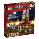 LEGO 4840 Harry Potter The Burrow