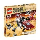 LEGO 7307 Pharaoh's Quest Flying Mummy Attack