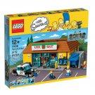 LEGO 71016 The Simpsons The Kwik-E-Mart