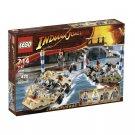LEGO 7197 Indiana Jones Venice Canal Chase