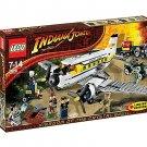 LEGO 7628 Indiana Jones Peril in Peru