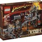 LEGO 7199 Indiana Jones The Temple of Doom