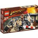 LEGO 7620 Indiana Jones Indiana Jones Motorcycle Chase