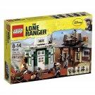 LEGO 79109 The Lone Ranger Colby City Showdown