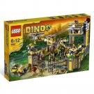 LEGO 5887 Dino Dino Defense HQ