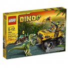 LEGO 5884 Dino Raptor Chase