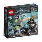 LEGO 70160 Ultra Agents Riverside Raid
